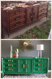 faux bamboo credenza makeover benjamin moore amazon moss facebookcomrestoredandrestyled bamboo furniture