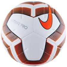 «<b>Мяч футбольный NIKE Strike</b> Pro TM, арт.SC3936-101, р.4 ...