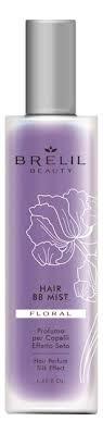 <b>Спрей</b>-<b>аромат для волос Floral</b> Hair BB Mist 50мл Brelil Professional