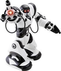 <b>Радиоуправляемый</b> интеллектуальный робот <b>Jia Qi</b> Roboactor ...