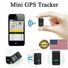 Motors Mini <b>GF-07 Car GPS Tracker</b> Real Time SOS GSM/GPRS ...