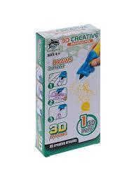 <b>Ручка 3d</b> детская <b>3D MAKING</b> 6372621 в интернет-магазине ...