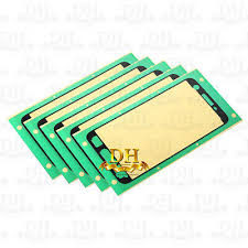 <b>5pcs</b> For Samsung Galaxy <b>J3 2017</b> Prime J327 J327T Pre-Cut <b>LCD</b> ...