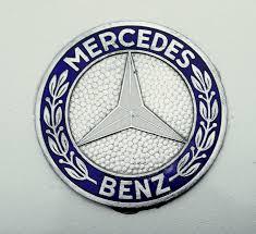 Résultats de recherche d'images pour «logo mercedes 1955»