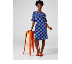 Printed Dresses - QVC UK