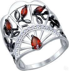 Серебряные <b>кольца</b> коллекции 2020 года в Краснодаре, узнайте ...