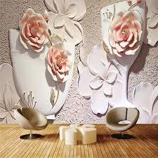 <b>beibehang Custom 3d photo</b> wallpaper 3D stereo anaglyph space ...