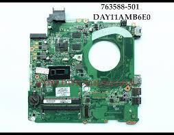 High quality 763588 501 <b>For HP</b> Envy <b>15</b> P <b>15 K Series</b> Laptop ...