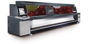 <b>HP</b> Scitex XL1500 Printer