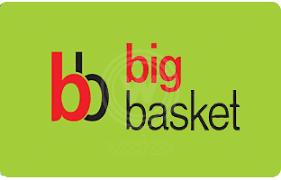 Bigbasket E-Gift Card | Woohoo.in