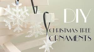 DIY - <b>Christmas Tree</b> Ornaments with <b>Hot</b> Glue - YouTube