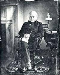 <b>John Quincy Adams</b>' Congressional Career / U.S. Capitol History ...