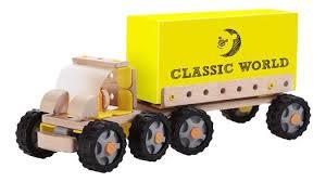 <b>Деревянные конструкторы Classic World</b> - купить деревянного ...