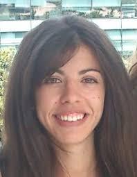 Autora: María Luz Cruz Aparicio. Bio: soy María Luz Cruz Aparicio, ingeniería Química por la Universidad de Extremadura - becaria-1
