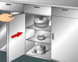 clean kitchen: clean kitchen cabinets clean kitchen cabinets step