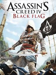 Assassin's Creed IV: <b>Black Flag</b> - Twitch