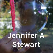 Find Your Sparkle with Jennifer A Stewart, Speaker, Transformation Guide & Energy Worker