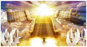 Image result for the lord is on his throne