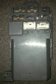 honda civic air conditioning power locks stopped working 2001 honda civic fuse panel back