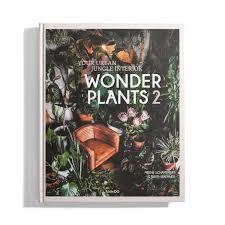 <b>Wonder Plants</b> #<b>2</b> - do you read me?!