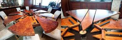 amazing space saving coffee tables that convert into a dining table hometone amazing space saving furniture