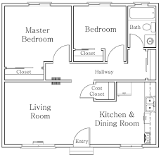 Stonebrookapartmenthomesisanapartmentcommunitythatprovidesin BedroomBathApartmentFloorPlansjpg - Two bedroomed house plans