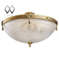 Потолочный светильник <b>MW</b>-<b>Light Афродита</b> 317013004 ...