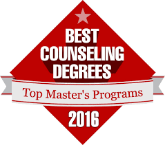 the best master s degrees in student affairs and college click here for high resolution badge