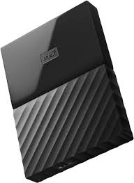Купить <b>внешний</b> жесткий диск <b>WD</b> My Passport 1Tb Black ...