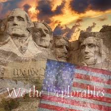 We, the Deplorables