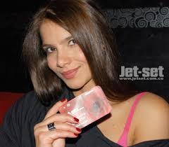 La actriz Adriana Silva encontrará su foto en www.jetset.com.co - 28058_15466_5