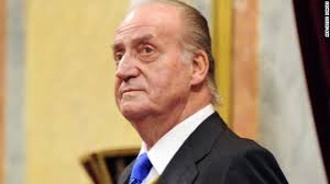 Spain's King Juan Carlos and Queen Sofia arrive to open Parliament in Madrid on Tuesday. STORY HIGHLIGHTS. A corruption investigation widely reported in ... - 111229015223-king-juan-carlos-queen-sofia-spain-story-top
