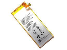 <b>LI3823T43P6HA54236</b>-<b>H</b> Battery 2300mAh/8.7WH 3.8V <b>ZTE</b> Nubia ...