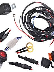 american wire works com kawell 2 legs wiring harness include switch kit suppot 300w led work light led light bar