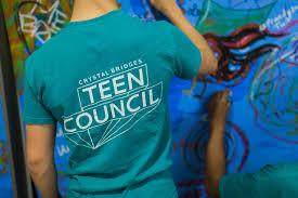 teen council crystal bridges museum of american art teen programs events