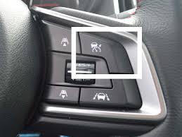 How to use Subaru EyeSight's Adaptive Cruise <b>Control</b> system ...