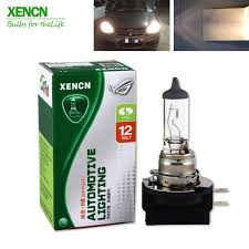 XENCN H8B <b>12V</b> 35W 3200K Clear Series Standard Germany ...