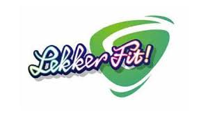 Afbeeldingsresultaat voor logo lekker fit