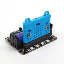 <b>Robotbit</b> - <b>robotics expansion board</b> for micro:<b>bit</b> – Pimoroni Store