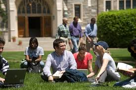 undergraduate admissions school of foreign service georgetown undergrad admissions copley lawn