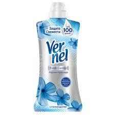 <b>Кондиционер для белья Vernel</b> Fresh Control Ледяная прохлада ...