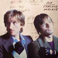 <b>AIR</b> - <b>Talkie Walkie</b> - New and Used Vinyl, CD and Cassette ...