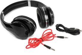 Hottech Wireless <b>stereo Wired</b>, <b>Bluetooth</b>, Radio Frequency ...