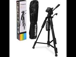 <b>Tripod Polaroid</b> PLTRI57/<b>Штатив Polaroid</b> PLTRI57 Ulmart - YouTube