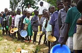Image result for hunger in Zimbabwe