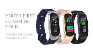 <b>LIGE 2019 New</b> Smart Watch <b>Women</b> Multi function Sport Smart ...