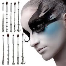5 шт. <b>Профессиональный набор кистей</b> для макияжа бровей ...