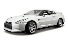 <b>Машина</b> KidzTech на радиоуправлении, Nissan GT-R (обычные ...