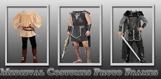 Приложения в Google Play – Medieval Costumes Photo Frames