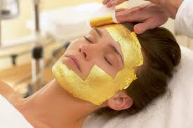 Give Yourself the Royal Treatment with a <b>24K Gold Facial</b> – Egea Spa
